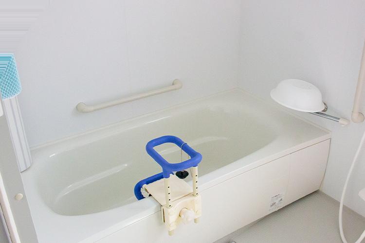 施設お風呂画像